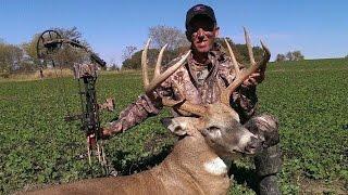 Tony Weldele  2014 Big Archery Buck | Sqwincher Outdoors