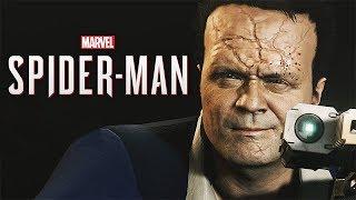 КУВАЛДА ПРОТИВ ВСЕХ ► Spider-Man: Turf Wars DLC #1