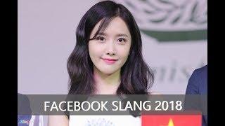Facebook Slang 2017 | ATSM, CLGT, FS,... LÀ GÌ | Những từ viết tắt của giới trẻ Việt trên Facebook