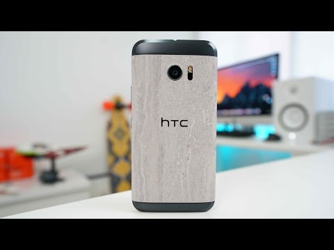 HTC 10 REVIEW - AFTER 3 MONTHS - Revisited