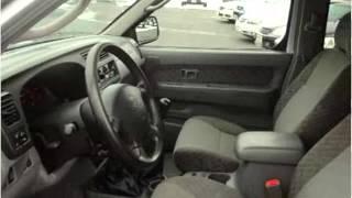 2000 Nissan Xterra Used Cars Cincinnati OH