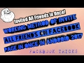 Working Method Of Invite All Friends On Facebook Page In Once In Android 2017