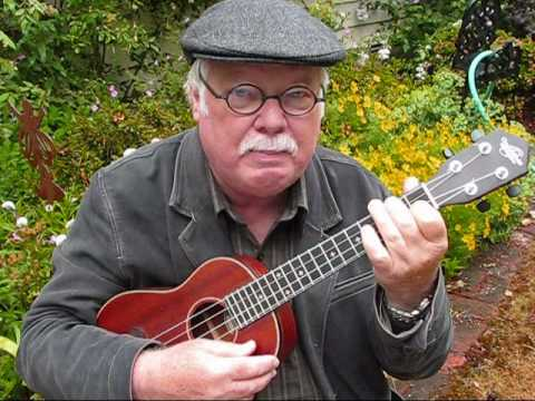 OH DANNY BOY for UKULELE - UKULELE LESSON / TUTORIAL by