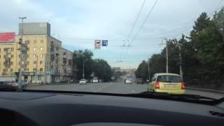 Курс вождения: практическое обучение езде, как правильно водить(Небольшие, но, возможно, полезные заметки практической езды на примере города Екатеринбурга., 2014-08-04T17:33:25.000Z)