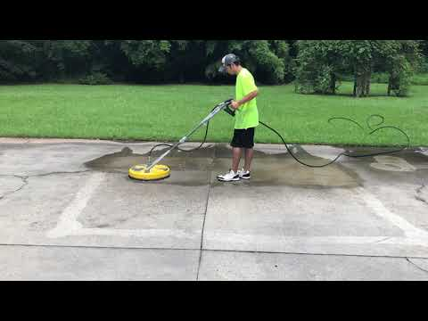 $400-$600 Per Hour Pressure Wash Business