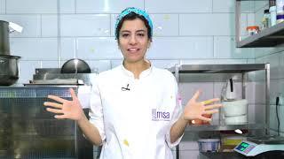 Pastacı Kreması Tarifi / Sayın Şefim Episode 4 Video