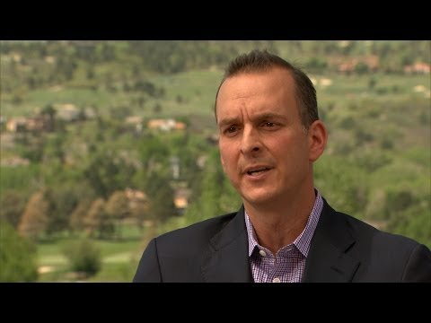 Cleaning up Horse Racing - 60 Minutes Sports