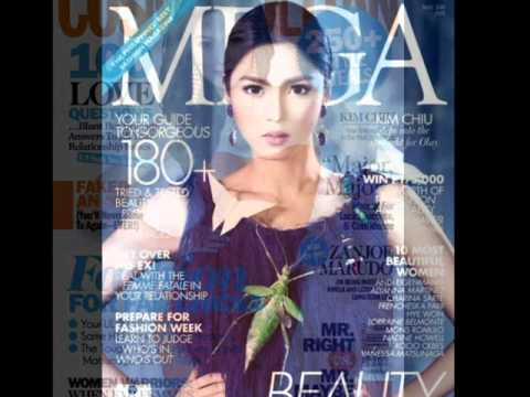Kim Chiu Loves Lady Gaga