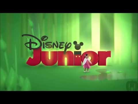 Disney Junior Ident 6