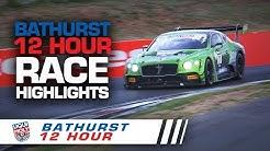 Bathurst 12 Hour Youtube