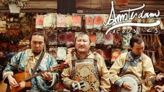 Hanggai ♫ My Mother • Amsterdam Acoustics •
