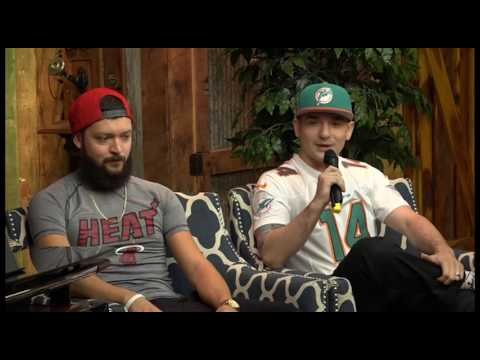 Dixie Fieldhouse Live Episode 14 (Miami Sports)