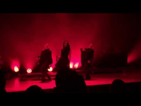 Underdog  Banks @ The Theater at Ace Hotel 92917