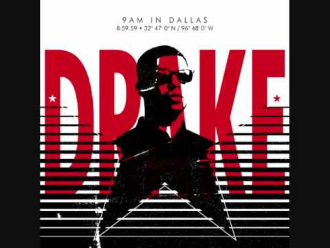Drake - 9AM In Dallas (Offical Instrumental) + (DL)