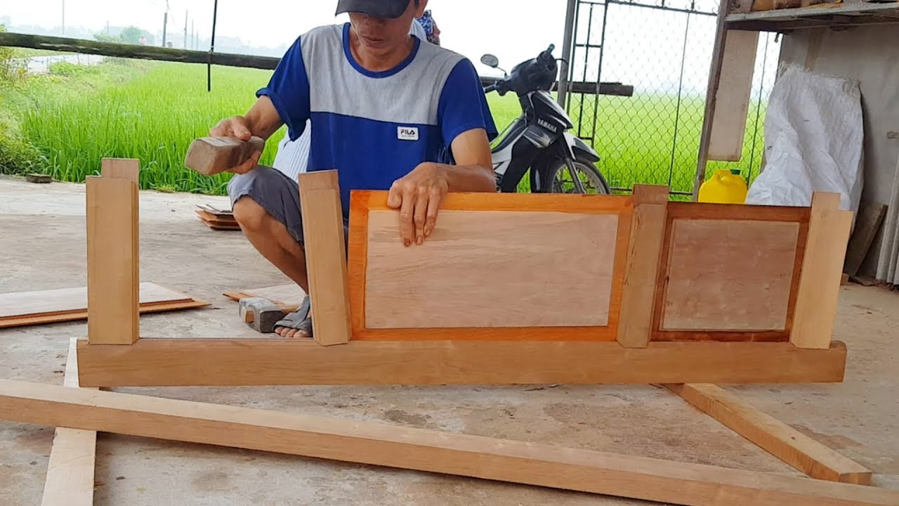 Woodworking Hand Tools For Beginners