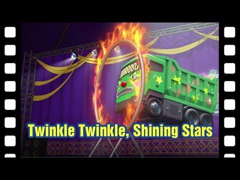 Tayo 📽 Twinkle twinkle, shining stars l Tayo's Little Theater #21 l Tayo the Little Bus