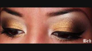 My makeup looks and designs part II Thumbnail