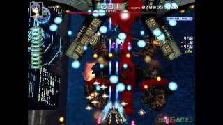 Chaos Field - Gameplay Dreamcast HD 720P