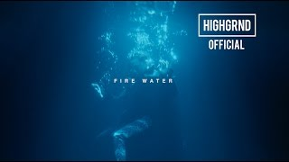 [MV TEASER] CODE KUNST - FIRE WATER (FEAT. G.Soul, TABLO)