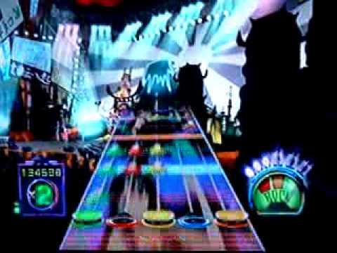 Guitar Hero 3 ZV K-ON!! - Listen!!