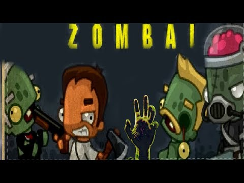 Онлайн игры Битва, Зомби бесплатно