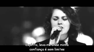 Hillsong United No Other Name Oceans Where Feet May Fail Traduo