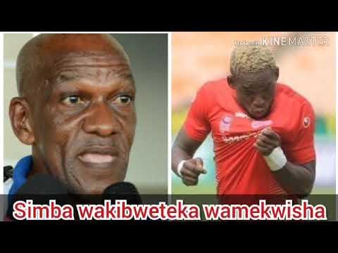 Msikilize Mwl. Kashasha maneno mazito baada ya Mechi ya SIMBA Vs AL AHLY