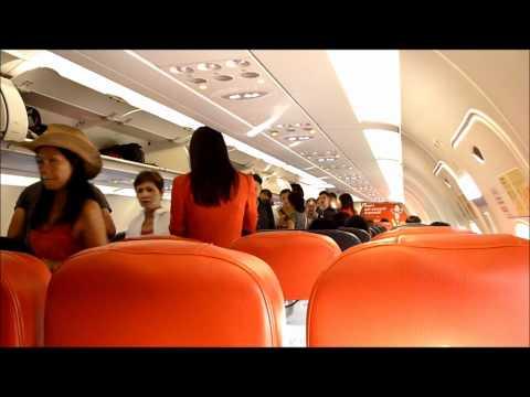 รีวิวการเดินทางไปเกาะสมุยด้วย Air Asia