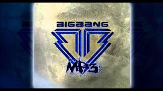 BIGBANG Ain