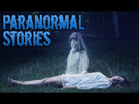 6 TRUE Creepy Paranormal Stories [Dark Spirits , Haunted Houses, Ghost Caught on Camera]