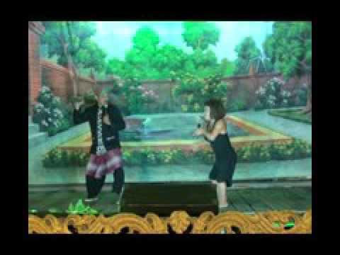 Bodoran Malam,  Sandiwara Panca Indra Show Rancamaung II ILIR