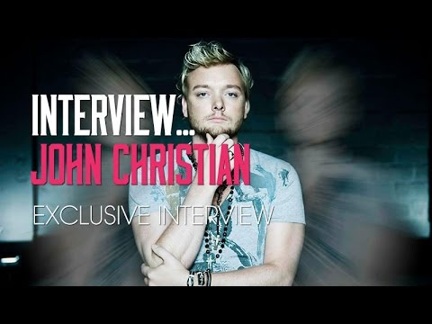 John Christian Interview Feat his protocol sound and White V