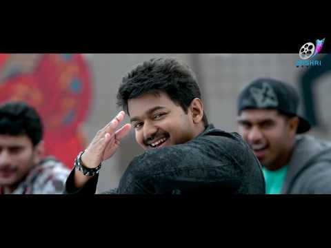 Thalapathy Vijay Megahit Movie | Sathyaraj | Tamil New Movie | Full Movie | Blockbuster Release