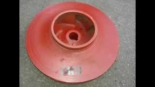 видео Конструкция насоса КМ 80-65-160