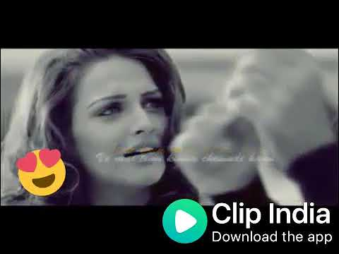 me-tere-layi-duniya-nu-chhadeya-|-love-story-romantic-sad-lyrics-new-whatsapp-status-2018