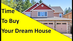 Time to buy your Portland dream house?