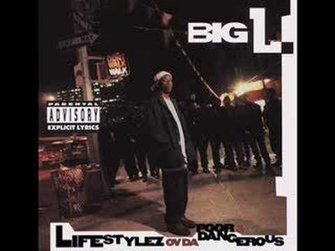 Big L - Devil's Son (Full)