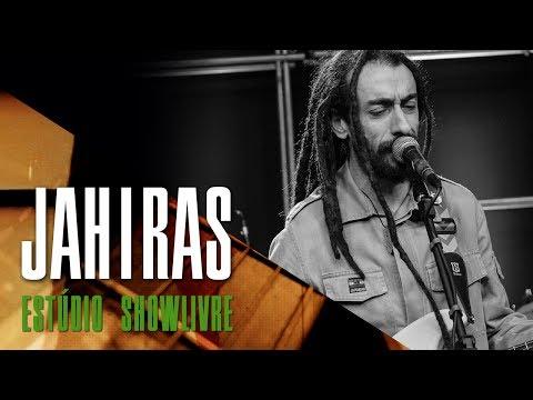 Jah I Ras no Estúdio Showlivre - Apresentação na íntegra
