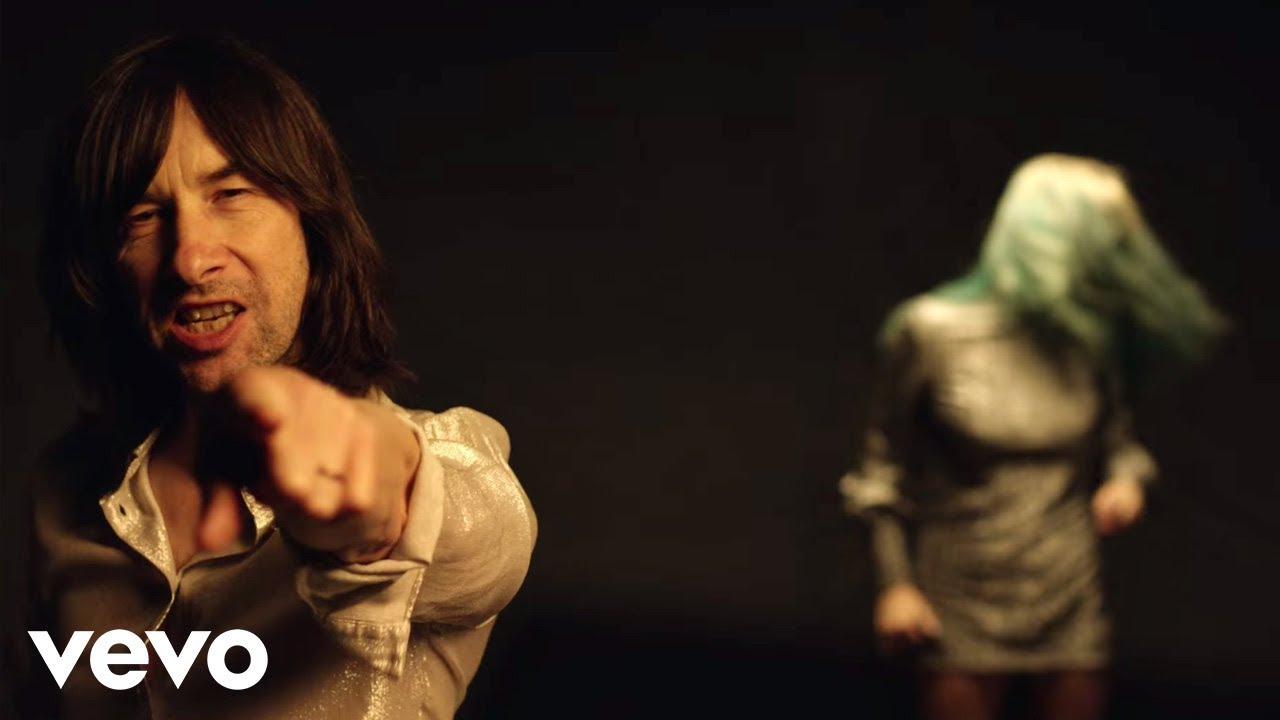 Primal Scream, Sky Ferreira - Where The Light Gets In ...