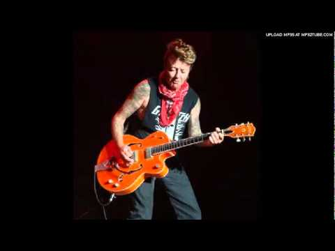 Brian Setzer - Prologue/Jet Song (from West Side Story)