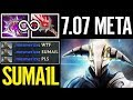 Dota 2 Amazing Sven New Build  by Sumail 2x Silent Carry Like A Boss