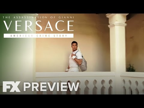 The Assassination Of Gianni Versace: American Crime Story - Teaser 6
