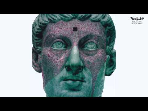 Protomartyr -- Why Does it Shake? [Garage/Lo-fi] (2015)