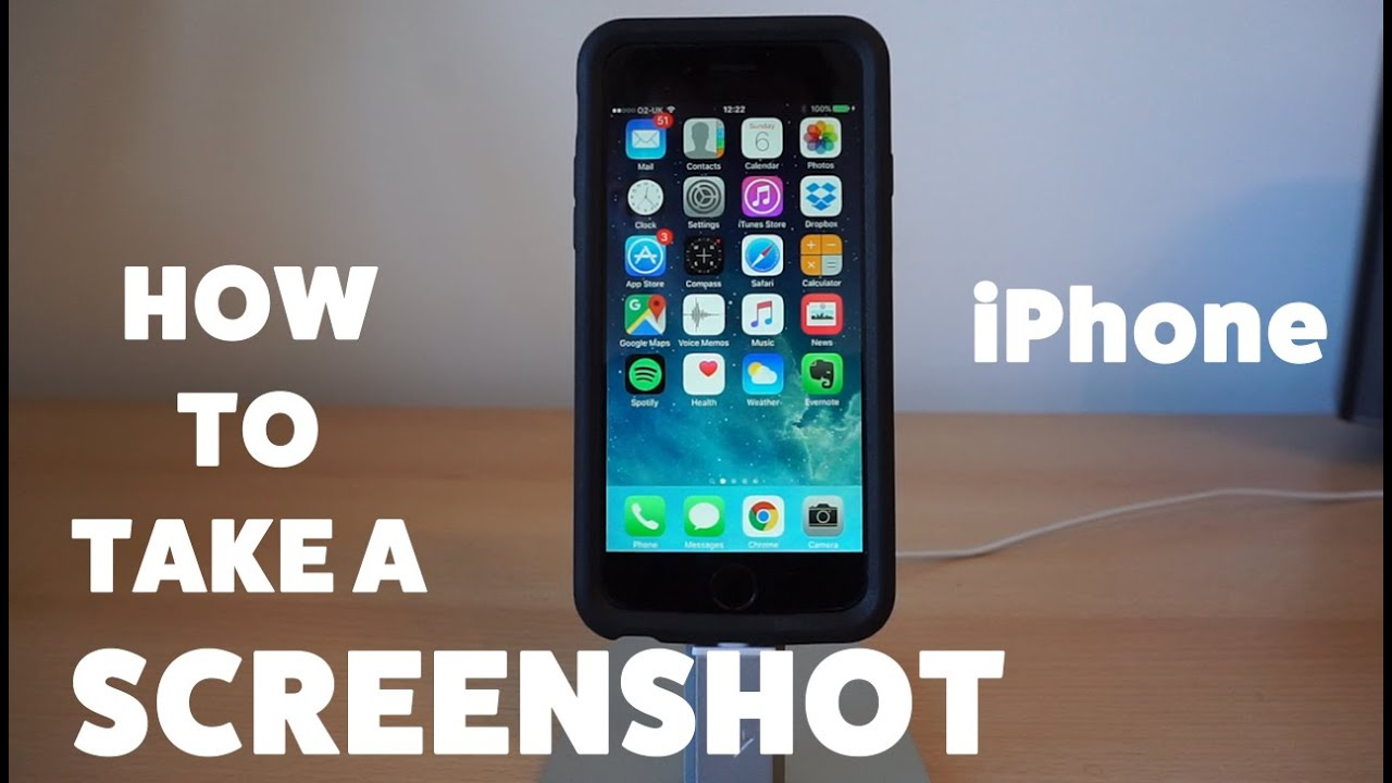 take screenshot iphone how to take a screenshot on iphone quickly 13076
