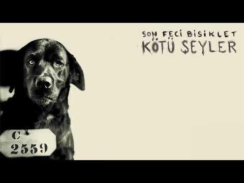 Son Feci Bisiklet – Şu An (Official Audio)