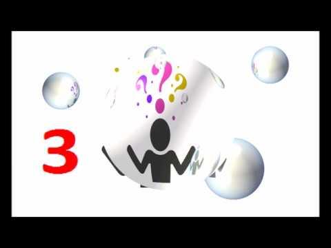 3 hilfreiche Fragen für mehr Selbsterkenntnis und Klarheit im Leben