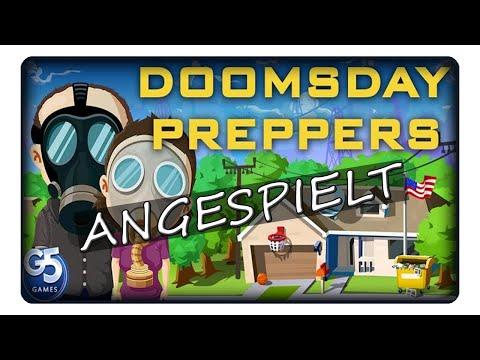 DOOMSDAY PREPPERS || Angespielt | Deutsch | German
