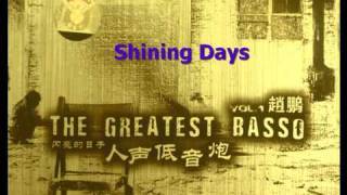 Download Shining Days MP3 song and Music Video