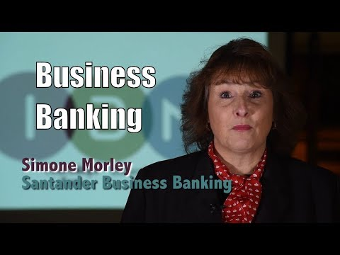 Santander Business Banking : ISLAND BUSINESS NETWORK