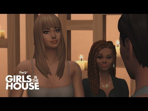 Girls In The House - 405 - Invasion of Privacy